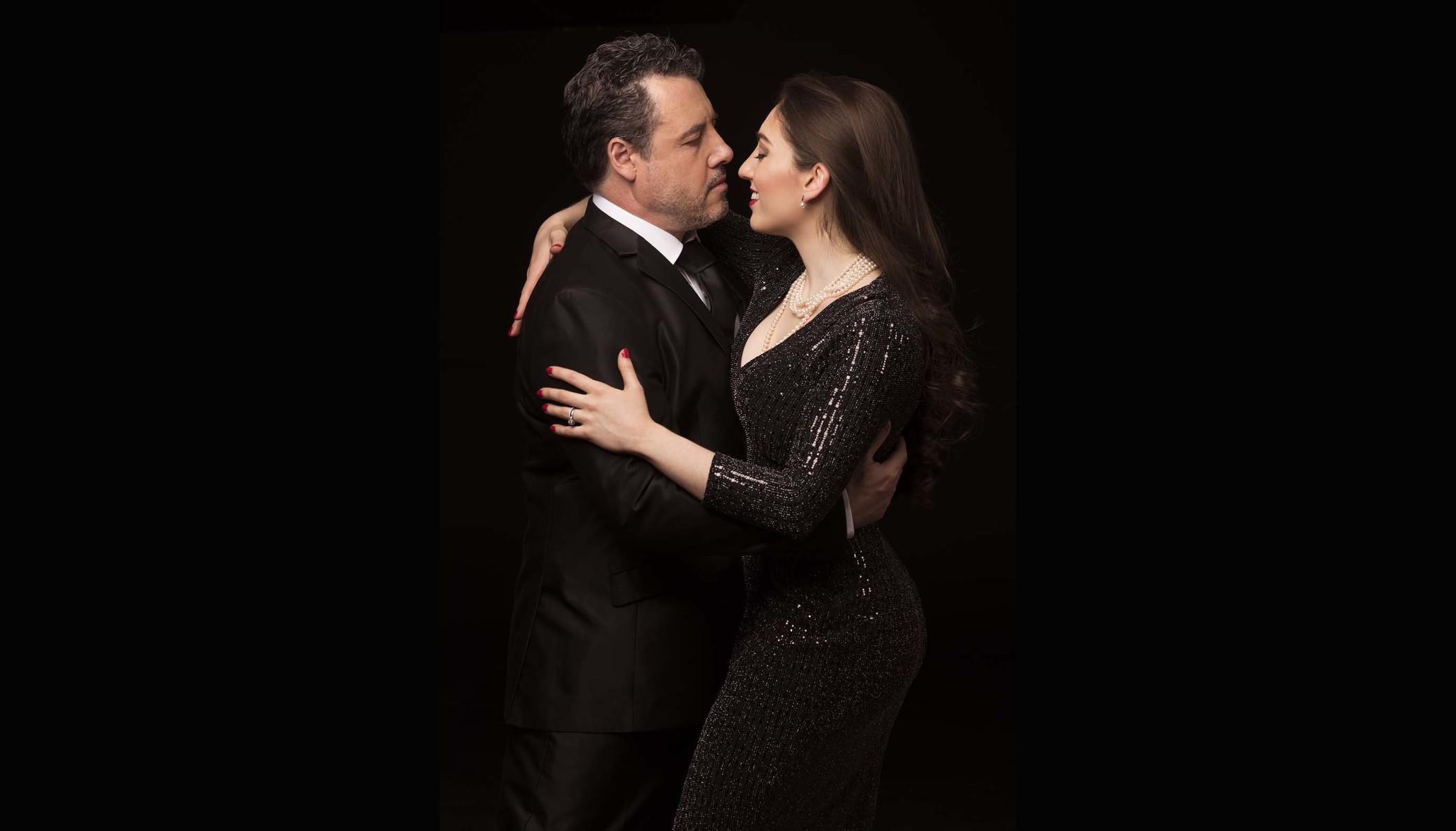 Tango singles Dating site 555 datant de