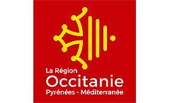 LA REGION OCCITANIE PYRENEES MEDITERRANEE